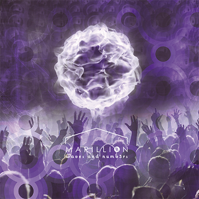 Waves And Numb3rs Marillion Weekend 2015 - 2CD Live Album